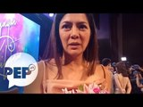 Watch Alice Dixson's reaction to Dingdong Dantes' issue with Ang Probinsyano