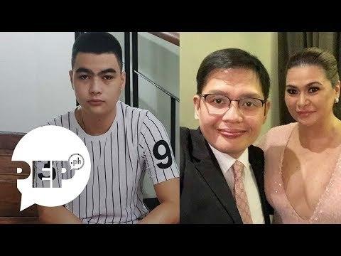 Ito ang tawag ni Andre Yllana sa boyfriend ni Aiko Melendez na si Mayor Jay Khongun