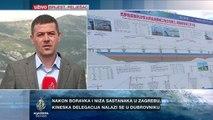 Zekić: Pelješki most trebao bi biti gotov do sredine 2021.