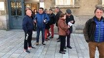 Manifestation des retraités, jeudi 11 avril à Alençon