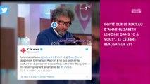 """Claude Lelouch inquiet pour le cinéma et ses réalisateurs devenus """"esclaves"""""""