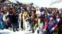Reportage - Bilan du tout premier Tomorrowland winter !