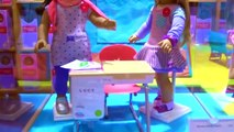 baby dolls & toy dresses at American Girl Doll Store in New York