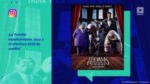 'Los Locos Addams' regresan con una nueva película animada