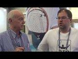 Interview with John Horn (TSN Canada) about ATP Finals 2016 semis