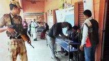 Lok Sabha Elections 2019 Phase 1 Voter Turnout, West Uttar Pradesh पश्चिम उत्तर प्रदेश लोकसभा चुनाव