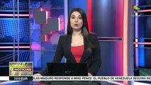 teleSUR Noticias: Venezuela rechaza nuevas amenazas imperiales