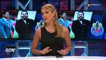 América ya tiene dominado a Chivas y en la mira. | Azteca Deportes
