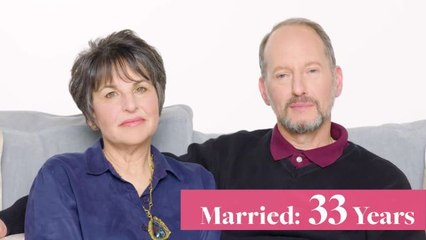 Couples Married for 0-65 Years Answer: What Do You Hope for Your Future?