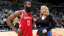 2019 NBA Playoffs: Are the Rockets the Warriors' Biggest Threat?