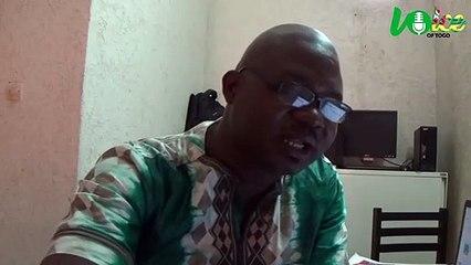 Togo: Sylvestre Beni relève les incohérences du ministre Boukpessi sur la larche du PNP