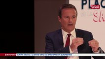 Nicolas Dupont-Aignan : « Nous sommes au bord du précipice européen car il y a un mépris des peuples et des démocraties »