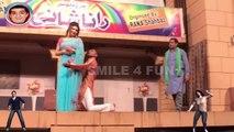 || Rashid Kamal comedy New Drama Clip | Rashid Kamal full comedy |New Pakistani Stage Drama 2019 ||
