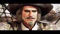 GreedFall – E3 Trailer