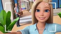 Barbie™ Dreamhouse Adventures  Serie 1  Episodio 1 Benvenuti nella Casa dei Sogni! (Italian) Episodio Completo