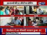 Lok Sabha Election 2019 First Phase Voting: लोकसभा चुनाव 2019 के पहले चरण के मतदान खत्म