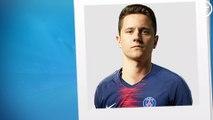 OFFICIEL : Ander Herrera signe au Paris-Saint-Germain