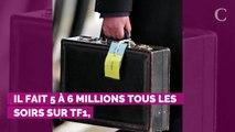 """Nicolas Canteloup payé 150.000 euros par mois sur Europe 1 ? """"On ne le traite pas comme les autres"""""""