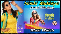 PC of Star Bharat TV Show Nimki Vidhayak With All Cast