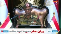 Soudan : les militaires renversent Omar el-Béchir