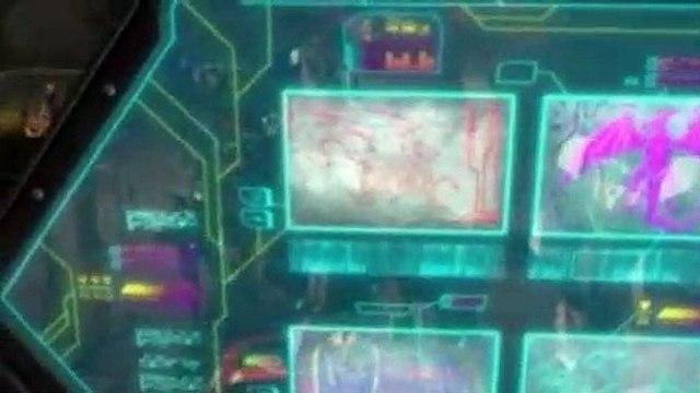 Transformers Prime S03E05 Project Predacon