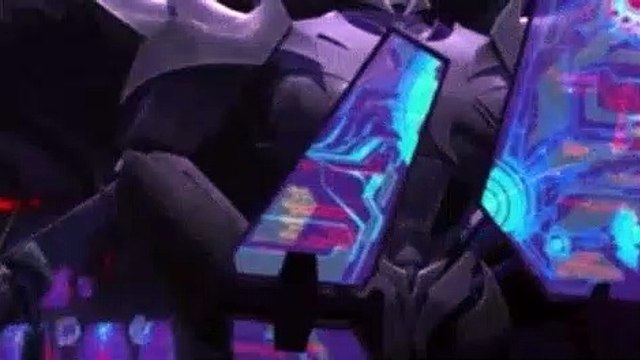 Transformers Prime S03E08 Thirst
