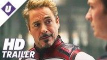 Avengers: Endgame - Mission Spot