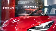 Tesla And Panasonic Scrap Gigafactory Expansion