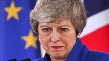 Brexit : le FMI se félicite que l'UE ait évité le no deal