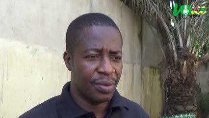 Les Togolais doivent rester déterminés-Pr David Dosseh