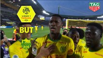 But Kalifa COULIBALY (11ème) / FC Nantes - Olympique Lyonnais - (2-1) - (FCN-OL) / 2018-19