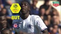 But Kalidou SIDIBE (67ème) / Montpellier Hérault SC - Toulouse FC - (2-1) - (MHSC-TFC) / 2018-19
