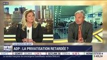 La question du jour: Pourquoi les fonds d'investissement français sont-ils plus dynamiques ? - 11/04