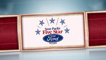 2018 Ford Escape Frisco TX | Ford Escape Dealer Frisco TX