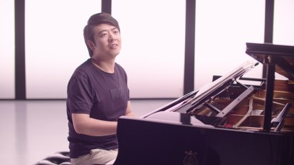 Lang Lang - Traditional: Jasmine Flower (Arr. Schindler for Piano)