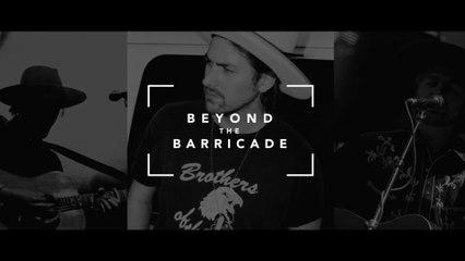 Jamie N Commons - Beyond The Barricade