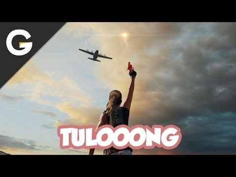 PUBG Funny Moments Compilation Indonesia - TULOONG PUBG