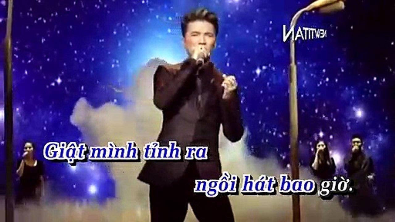 [Karaoke] Bên Đời Hiu Quạnh - Đàm Vĩnh Hưng [Beat]