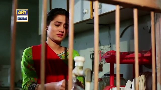 Meri Baji E 110 - Part 1 - 11th April 2019 - ARY Digital Drama