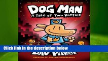 Popular Dog Man: A Tale of Two Kitties (Dog Man, #3) - Dav Pilkey