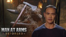 Viking Dane Axe - For Honor - Man At Arms- Reforged (feat. Mark Dacascos)