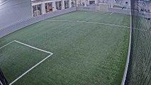 04/12/2019 00:00:02 - Sofive Soccer Centers Brooklyn - Santiago Bernabeu