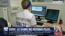 Dans le Gers, les habitants de Condom redoutent la fermeture du service d'urgence la nuit