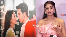 Erica Fernandes breaks silence on her relationship with Parth Samthaan | FilmiBeat