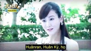 Dai Thoi Dai Tap 112 Phim Dai Loan THVL1 Long Tieng Phim Dai