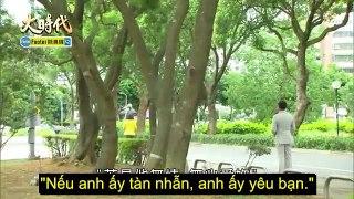 Dai Thoi Dai Tap 113 Phim Dai Loan THVL1 Long Tieng Phim Dai