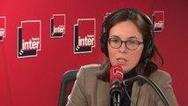 """Amélie de Montchalin : """"Sur la taxe GAFA, on nous a dit qu'on était seuls, on a maintenant 23 pays de l'OCDE et cinq autres pays européens qui sont prêts à le faire aussi"""""""