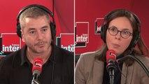 """Amélie de Montchalin sur Julian Assange : """"Je pense qu'il faut écouter ce qu'il veut faire (...) Mais on n'offre pas l'asile à quelqu'un qui ne le demande pas."""""""