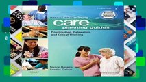 Full E-book Ulrich   Canale s Nursing Care Planning Guides: Prioritization, Delegation, and