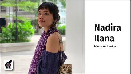 The James Lee Talk Show | Nadiraa Ilana [Podcaast]